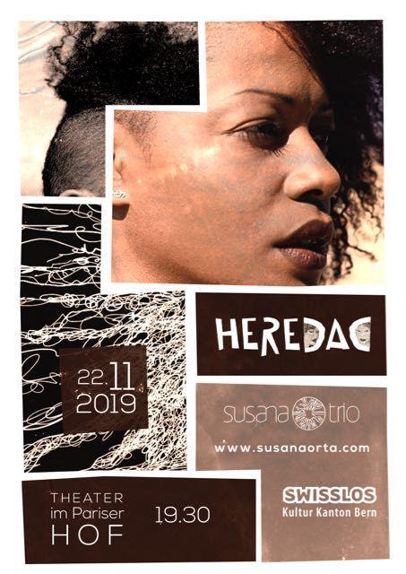 """""""HEREDAD"""" in Wiesbaden"""
