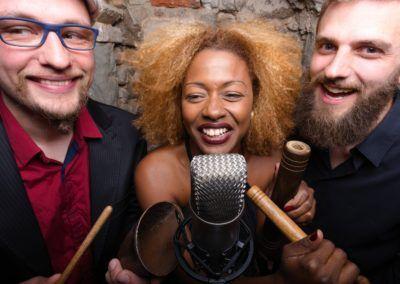 Susana O Trio 1