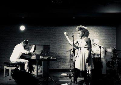 Susana O Trio 7