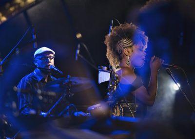 Susana O Trio 8