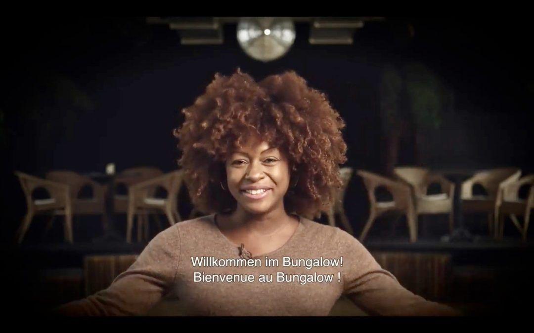 Bungaloo in Bienne brauchst dich!
